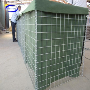 Cheap Price hesco barriers bastion system for a sale with cheapest