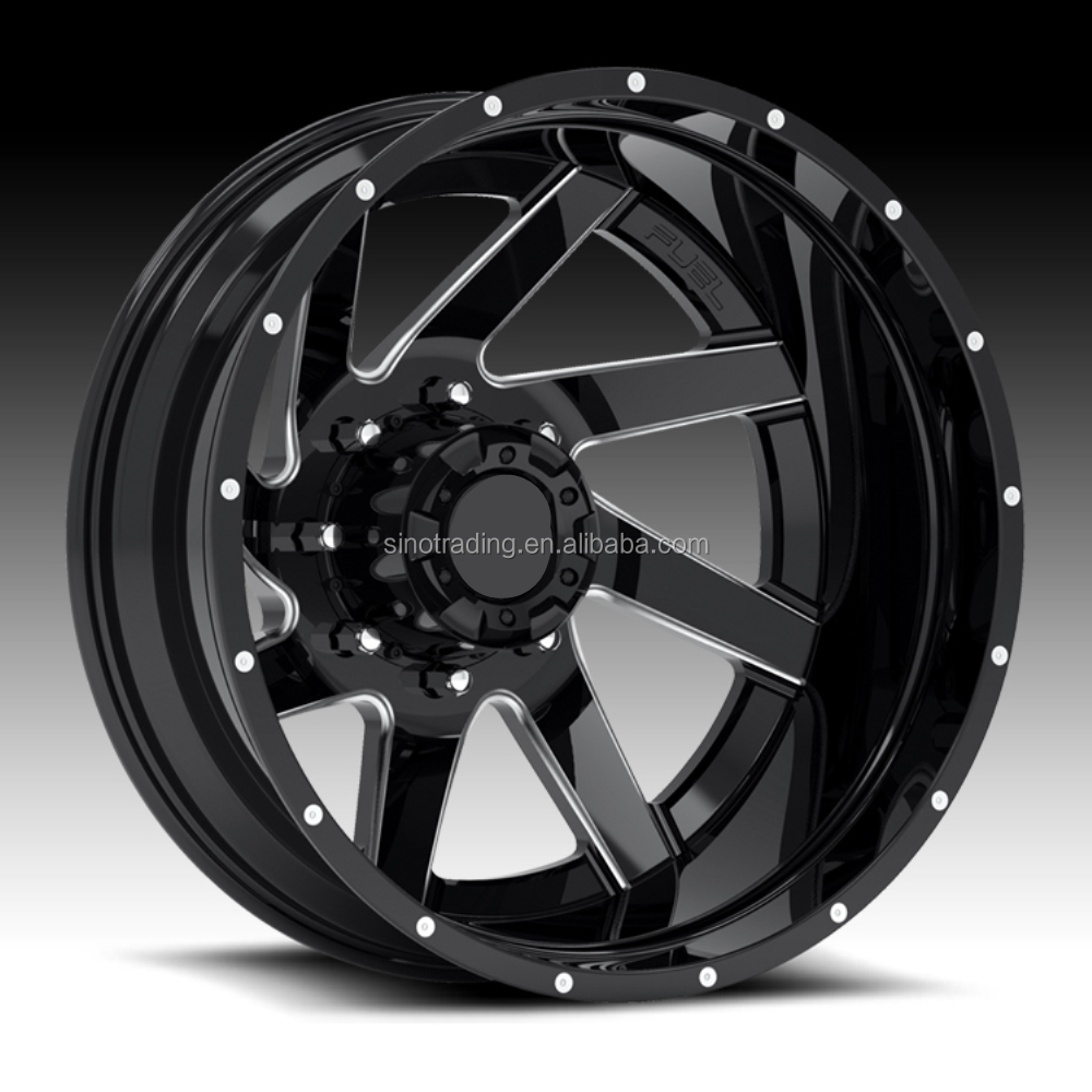 Hot- Selling Rotiform Concave Car Aluminium Alloy Wheel Rim