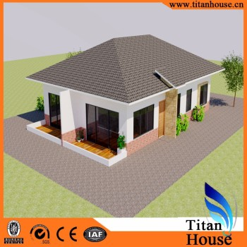 bungalow house plans with cost to build. One Level Low Cost Customized Design Steel Prefabricated Bungalow