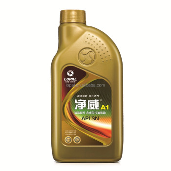 5W 30 best synthetic engine oil for cleaning