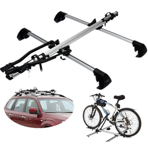 Trunk Roof The Best Bike Rack For Suv