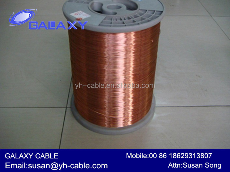 Polyamide composite polyester wire polyimide enamelled for Motor winding cleaning solvent