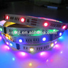 RGB IP20 IP65 IP67 IP68 30leds WS2812B WS2811 Programmable Led Strip