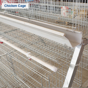 china wholesale Animal & Poultry Husbandry Equipment layer poultry cages for kenya farm