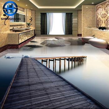 Homehotel Boden Aufkleber 3d Pvc Bodenwandaufkleber Wasserdicht Selbstklebende Boden Wandbild Pvc Aufkleber Buy 3d Aufkleberselbstklebende