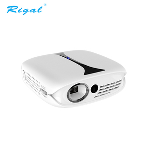 oem holographic mini pico projector for smartphones
