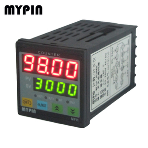 MYPIN FH4 series PNP/NPN input digital counter
