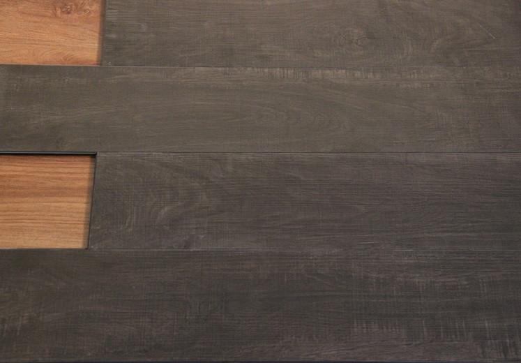 Piso vinilico madera piso vinilico en liston simil madera - Piso vinilico negro ...