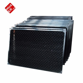 Air Intake Louver/Air-Inlet Grille for Closed cooling tower media