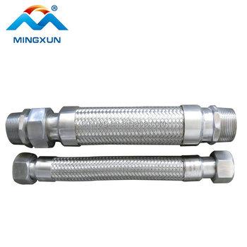 Prodotti di qualit tubo flessibile in metallo per for Tubo scaldabagno