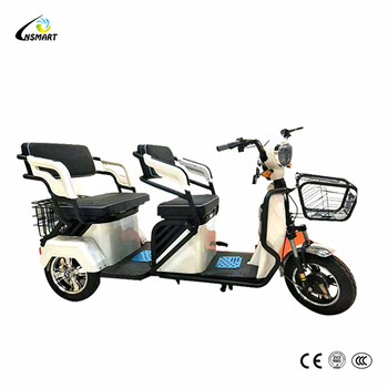 Low Price Leisure Scooter 9 Taxi And Tvs Electric Auto Rickshaw
