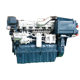 High Speed Marine Diesel Engine, Water Cooled Inboard Boat Engine, cheap boat motors