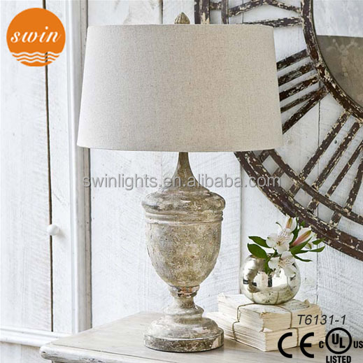 High quality Italy style study table lamp with CE,wholesale table lamp