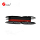 "Compatible Black and Red GR1,GR4,GR9 GROUP 1 Manual Twin Spool Black 1/2"" Typewriter Ribbon For Olympia Universal Typewriter"