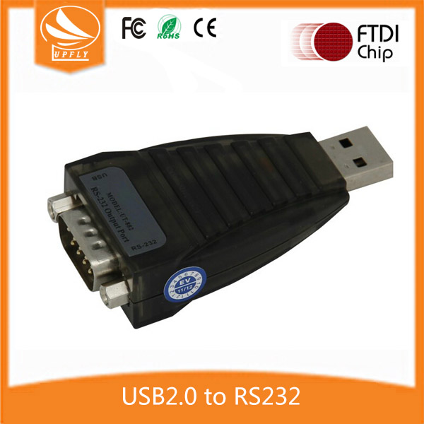 New Industrial Original FT232RL RS 232 to USB2.0 Adapter