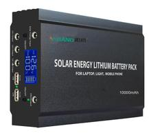 12 V 10AH 20AH 30AH Wiederaufladbare <span class=keywords><strong>18650</strong></span> Li-Ion lithium-batterie power station home solar beleuchtung system