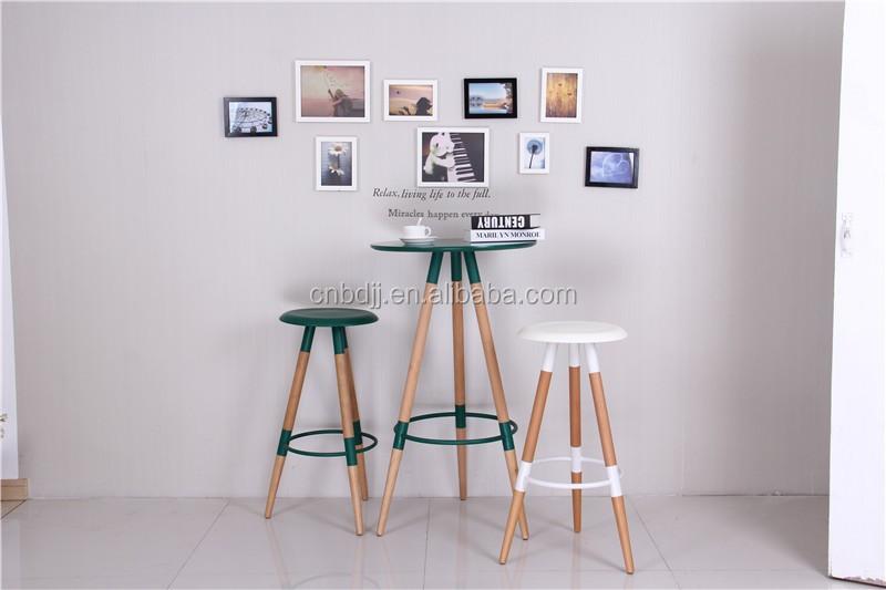 wood bar stool supplier bar chair with footrest bar stool chair