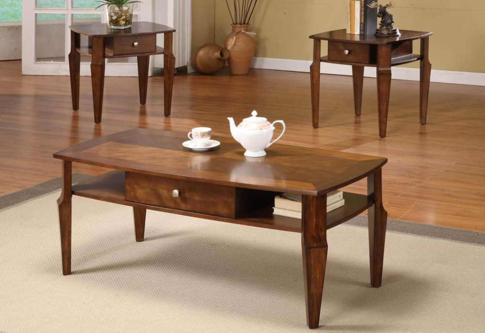 Hot sale cheap classical wooden coffee tables buy wooden for Cheap oak coffee table