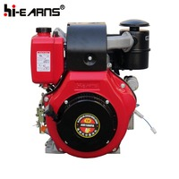 12hp small marine inboard diesel engine