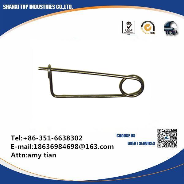 hitch ball safety pin