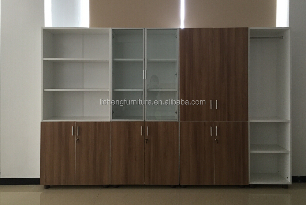 Bon Office Wooden File Cabinet, Modular File Cabinet, Mdf Office File Cabinet