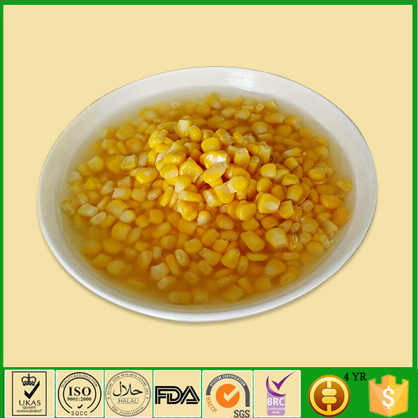 Canned Corn Kernels | Canned Corn Ingredients | Types Of Canned ...
