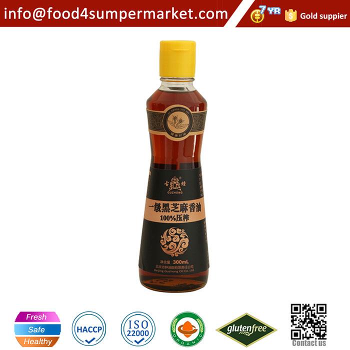300g pure sesame oil sesame seed oil