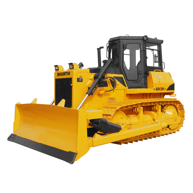 Shantui 160HP Mini Bulldozer in vendita SD16