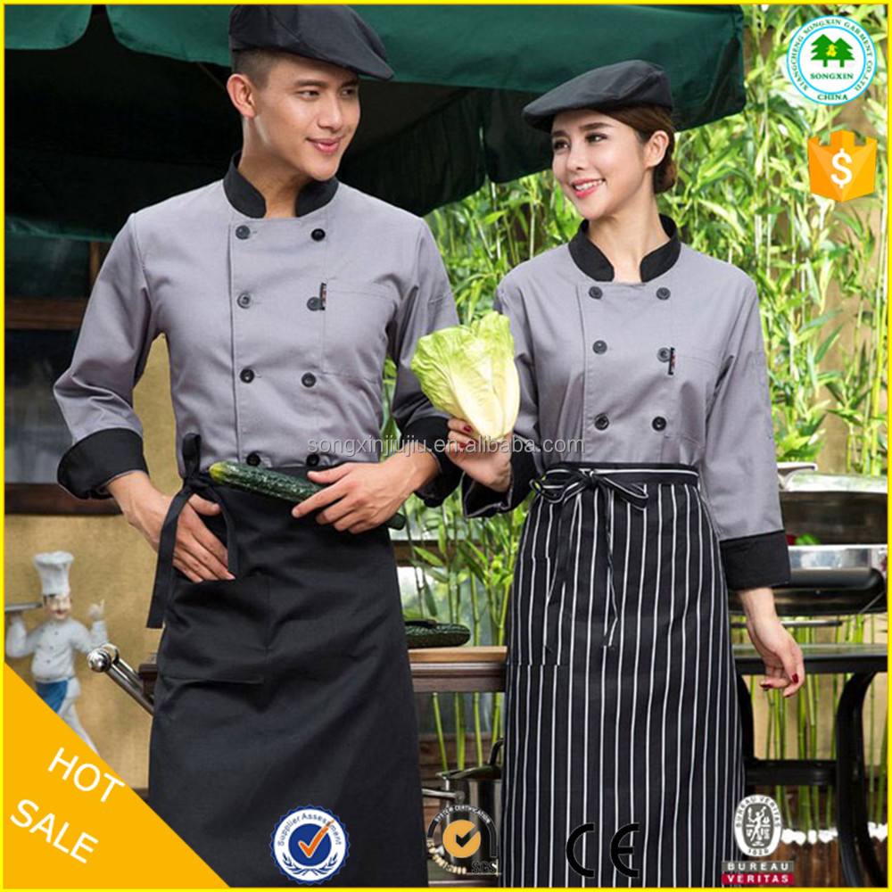 Cari Terbaik Baju Chef Produsen Dan Untuk Indonesian Pakaian Menggantung Di Belakang Pintu Gantungan Kait Kreatif Kerudung Dapur Mulus Penyimpanan