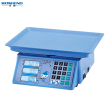 China Professional Manufacture Parts Of Weighing Scale