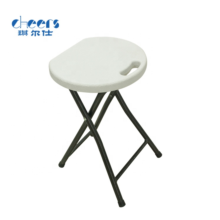 Prime Hot Sale Lightweight Easy To Carry White Small Round Plastic Folding Step Stool Buy Folding Stool Plastic Folding Stool Step Stool Product On Pabps2019 Chair Design Images Pabps2019Com