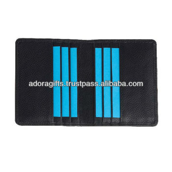 New Arrival Hard Case Credit Card Holders Trading Card Carrying