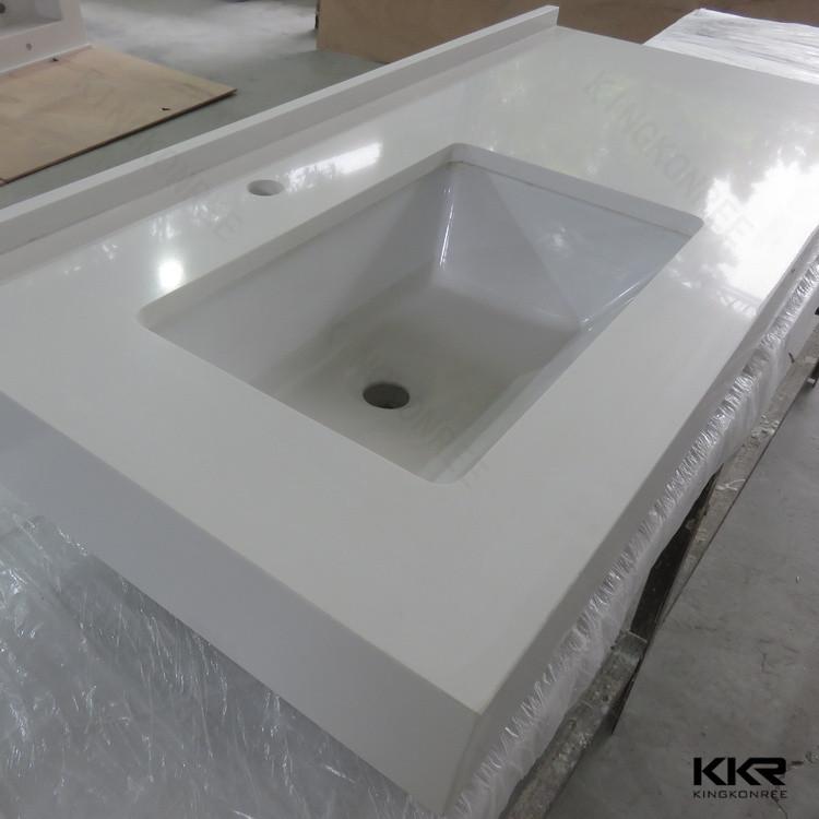 Prefab Countertops Marble Top Kitchen Cabinet With Sink Buy Marble Top Kitchen Cabinet