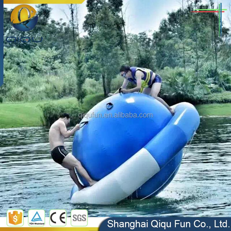 2017 Loco Summerlake Inflables Juegos De Agua Para Ninos Y Adultos