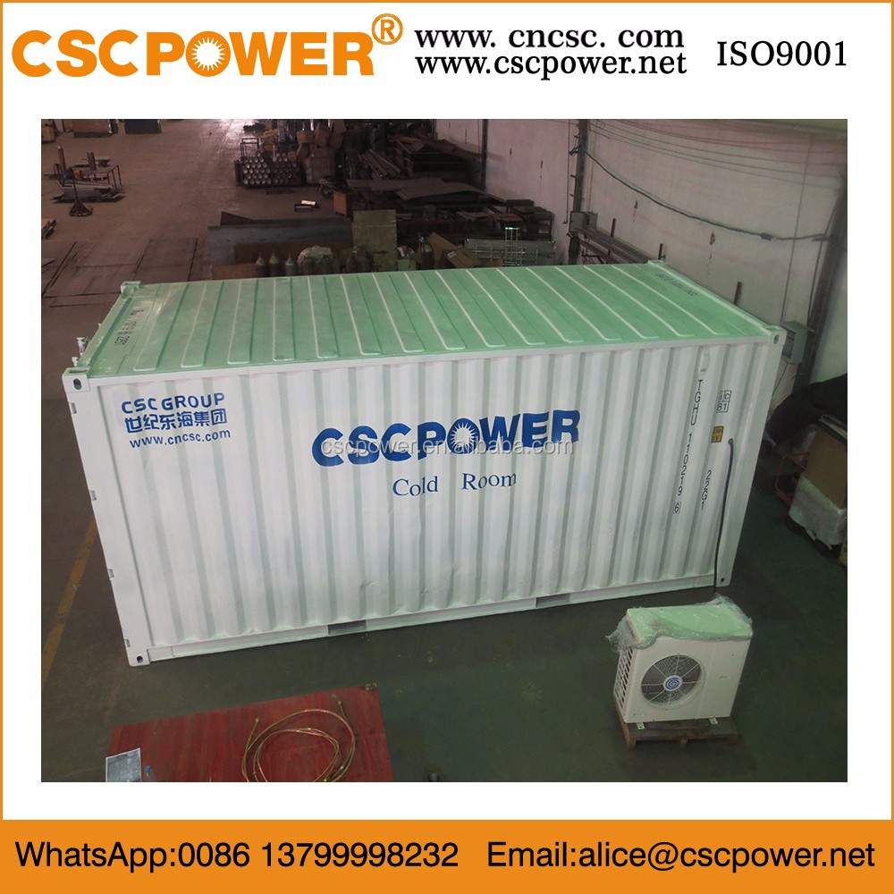cold storage manufacturer in china