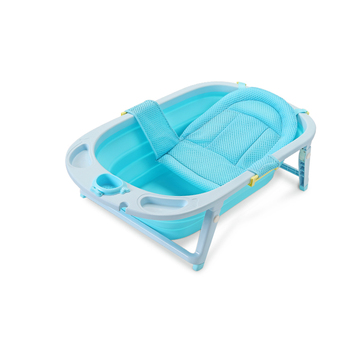 Bt107 Amazon Top Seller 2018 Foldable Baby Bath Tub Large Plastic