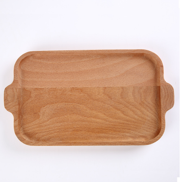 Food grade wooden tray for sale