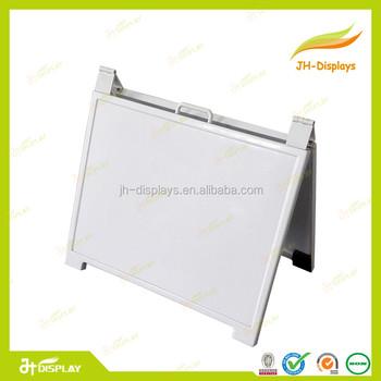 Plastic Advertising Board,Plastic Poster Frame Edging - Buy Plastic ...
