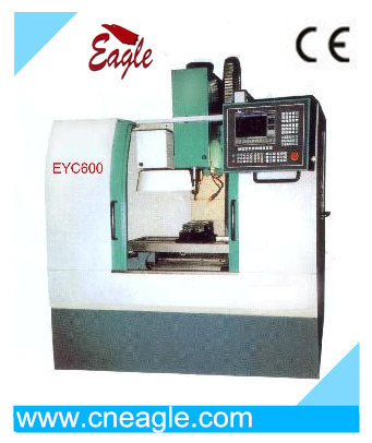 eagle CNC Milling Machine for sale