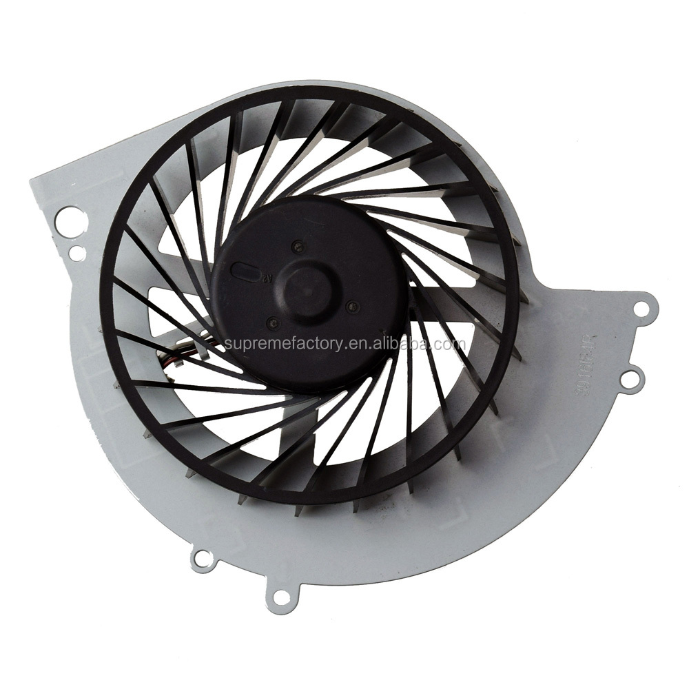 Replacement Internal CPU Cooling Fan KSB0912HE for Playstation for PS4 CUH-10XXA 500GB
