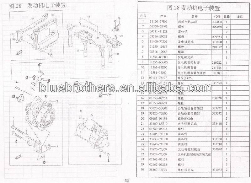 28 Suzuki Swift Electric Parts In Engine Buy Swiftelectric Enginechinese Car Product On Alibaba: Suzuki Engine Parts Diagram At Executivepassage.co