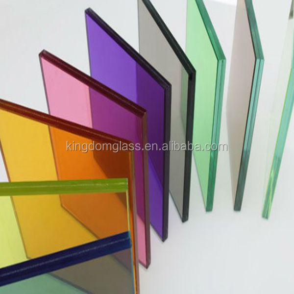 Qingdao Kingdom Glass--- Laminated glass /tempered Laminated Glass