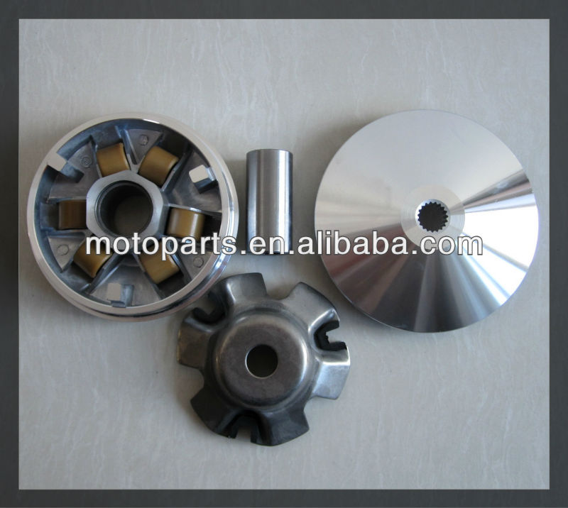 scooter clutch,cvt clutch ,gy6 clutch ,150cc snowmobile
