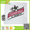 promotional gift wholesale 100% cotton ball shape compressed towels
