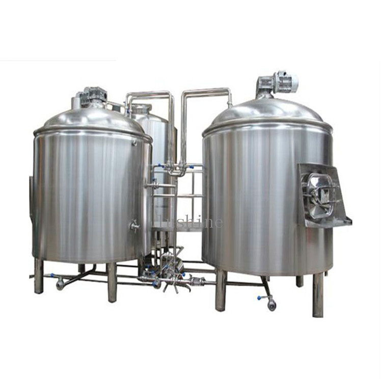 1000L Beer Brewing Supplies 1000L Micro Brewery Systems