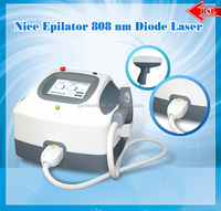 Beauty Salon Machine 755nm 808nm 1064nm Professional Alexsandrite Laser Hair Removal