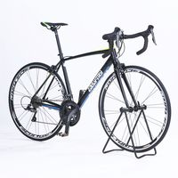 700c road bikes racing full suspension carbon fibre mountain bike 18speed wholesale bicycle