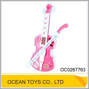 New item musical instrument toy violin toy OC0267763