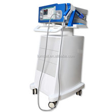 Hot sale pain treat shockwave physiotherapy Acoustic wave therapy system