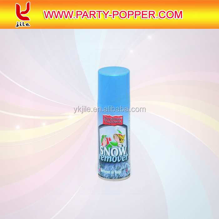 Christmas Party string spray wholesale cheap party decorations